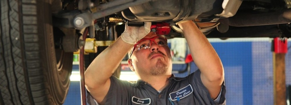 Expert Tune And Smog >> Davies Auto Care   Oil Change Palm Springs