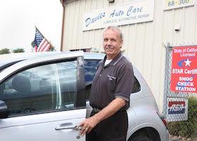 Auto Mechanic Customer Service