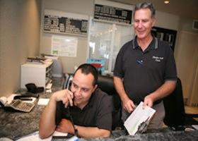 Davies Auto Repair Shop