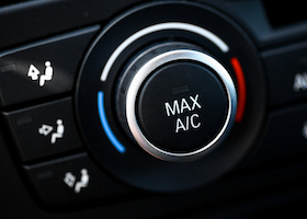 car air conditioning repair