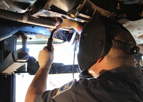 auto repair cathedral city ca
