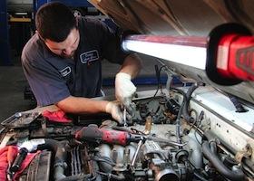engine-service