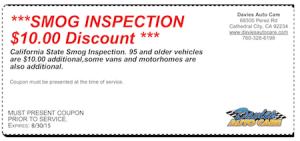June coupon