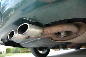 muffler repair davies auto care